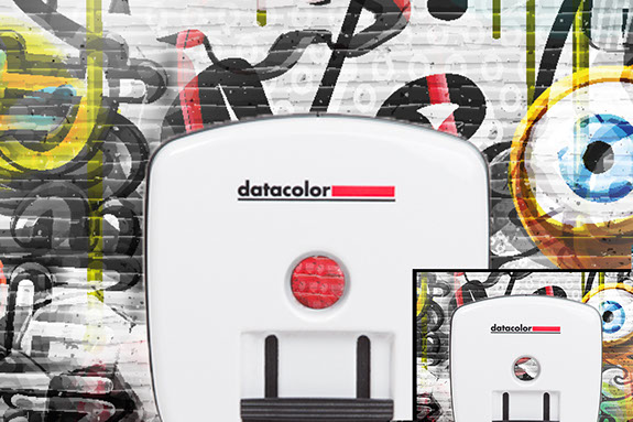 Datacolor 20D Easy Use