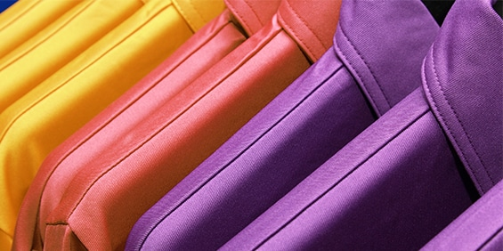 Understanding the importance of controlling color throughout your supply chain