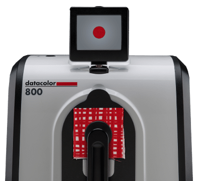 Datacolor 800. Here are seven things you should know to get the most out of your spectrophotometer.